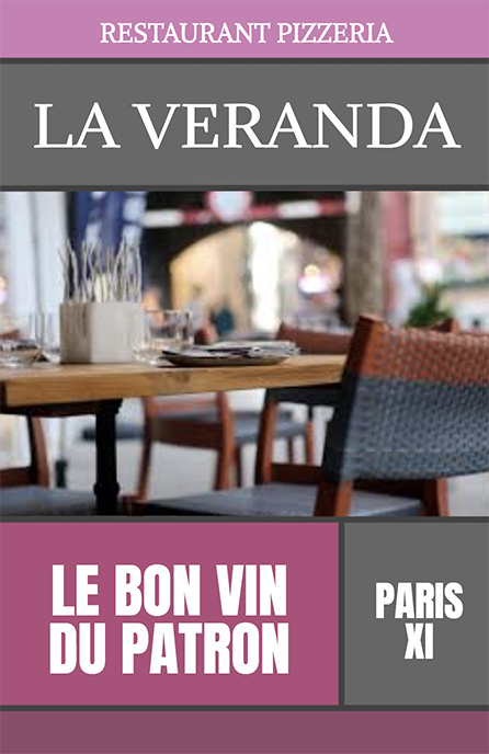 Etiquette vin restaurant