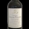 Vin personnalisé Haut Medoc Chateau Colombe Peylande